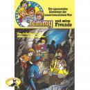 Tommy und seine Freunde, Folge 8: Das Geheimnis der unterirdischen Höhle Audiobook
