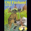 Karl May, Old Firehand Audiobook