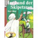 Karl May, Im Land der Skipetaren Audiobook