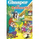 Chasper - Märli nach Gebr. Grimm in Schwizer Dütsch, Chasper bei Schneewittli Audiobook