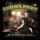 Sherlock Holmes Chronicles, Folge 13: Der Fall 'Buffalo Bill' Audiobook