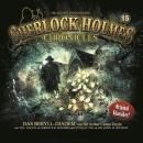 Sherlock Holmes Chronicles, Folge 15: Das Beryll-Diadem Audiobook