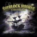 Sherlock Holmes Chronicles, Folge 20: Der Fall der 'Gloria Scott' Audiobook