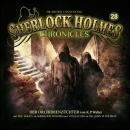 Sherlock Holmes Chronicles, Folge 28: Der Orchideenzüchter Audiobook
