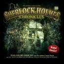 Sherlock Holmes Chronicles, Folge 30: Das gelbe Gesicht Audiobook