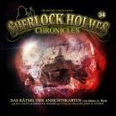 Sherlock Holmes Chronicles, Folge 34: Das Rätsel der Ansichtskarten Audiobook