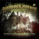 Sherlock Holmes Chronicles, Folge 41: Der Fluch von Blackwood Castle Audiobook