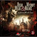 Oscar Wilde & Mycroft Holmes, Sonderermittler der Krone, Folge 20: Blutzoll Audiobook