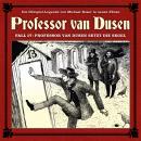 Professor van Dusen, Die neuen Fälle, Fall 17: Professor van Dusen setzt die Segel Audiobook