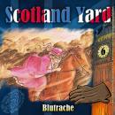 Scotland Yard, Folge 6: Blutrache Audiobook
