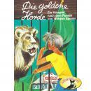 Wilhelm Speyer, Die goldene Horde Audiobook