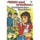 Heidi, Heidi wird erwachsen, Folge 2: Gefährliches Frankfurt Audiobook