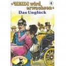 Heidi, Heidi wird erwachsen, Folge 4: Das Unglück Audiobook