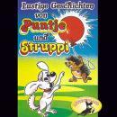 Puntje und Struppi, Lustige Geschichten von Puntje und Struppi Audiobook
