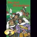 Alexandre Dumas, Die drei Musketiere Audiobook