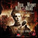 Oscar Wilde & Mycroft Holmes, Sonderermittler der Krone, Folge 4: Tod der Königin Audiobook