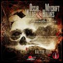 Oscar Wilde & Mycroft Holmes, Sonderermittler der Krone, Folge 5: Kalter Fels Audiobook