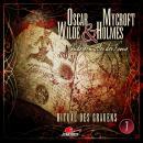 Oscar Wilde & Mycroft Holmes, Sonderermittler der Krone, Folge 7: Ritual des Grauens Audiobook