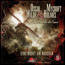 Oscar Wilde & Mycroft Holmes, Sonderermittler der Krone, Folge 10: Eine Nacht am Brocken Audiobook