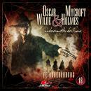 Oscar Wilde & Mycroft Holmes, Sonderermittler der Krone, Folge 18: Feindberührung Audiobook