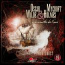 Oscar Wilde & Mycroft Holmes, Sonderermittler der Krone, Folge 19: Blutdurst Audiobook