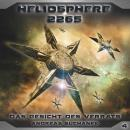 Heliosphere 2265, Folge 4: Das Gesicht des Verrats Audiobook