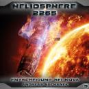Heliosphere 2265, Folge 9: Entscheidung bei NOVA Audiobook