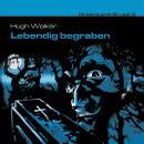 Dreamland Grusel, Folge 3: Lebendig begraben Audiobook
