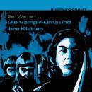 Dreamland Grusel, Folge 7: Die Vampir-Oma und ihre Kleinen Audiobook