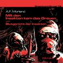Dreamland Grusel, Folge 10: Blutgericht der Insekten Audiobook