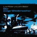 Dreamland Grusel, Folge 21: Der ewige Widersacher Audiobook