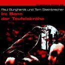Dreamland Grusel, Folge 22: Im Bann der Teufelskrähe Audiobook