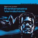 Dreamland Grusel, Folge 27: Frankensteins Vermächtnis Audiobook