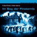Dreamland Grusel, Folge 35: Im Sog der Finsternis Audiobook