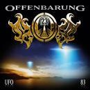 Offenbarung 23, Folge 83: UFO Audiobook