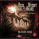 Oscar Wilde & Mycroft Holmes, Sonderermittler der Krone, Folge 21: Boleskine House Audiobook