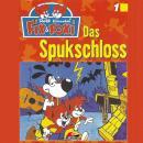Fix & Foxi, Folge 1: Das Spukschloss Audiobook