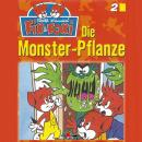 Fix & Foxi, Folge 2: Die Monster-Pflanze Audiobook