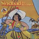 Sindbad der Seefahrer, Sindbad der Seefahrer Audiobook