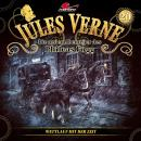Jules Verne, Die neuen Abenteuer des Phileas Fogg, Folge 20: Wettlauf mit der Zeit Audiobook