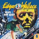 Edgar Wallace, Folge 6: Neues vom Hexer Audiobook