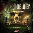 Irene Adler, Sonderermittlerin der Krone, Folge 1: Tod im Oberhaus Audiobook