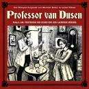 Professor van Dusen, Die neuen Fälle, Fall 18: Professor van Dusen und der lachende Mörder Audiobook
