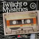 Twilight Mysteries, Die neuen Folgen, Folge 11: Opus Audiobook