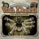 Professor van Dusen, Folge 6: Die Perlen der Kali Audiobook