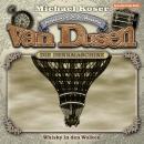 Professor van Dusen, Folge 7: Whisky in den Wolken Audiobook