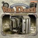 Professor van Dusen, Folge 10: Lebende Bilder - toter Mann Audiobook