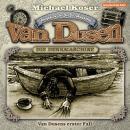 Professor van Dusen, Folge 11: Van Dusens erster Fall Audiobook