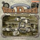 Professor van Dusen, Folge 16: Duell der Giganten Audiobook