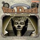 Professor van Dusen, Folge 19: Der Fluch des Pharao Audiobook